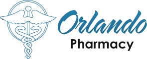 Orlando Pharmacy Logo