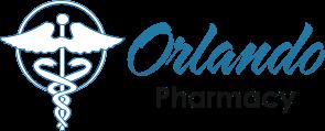 Orlando Pharmacy Logo