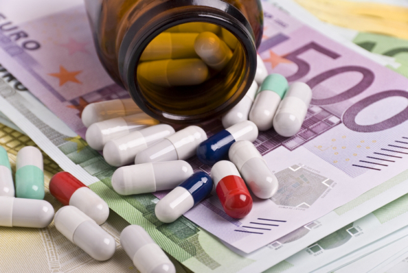 Saving Money on Your Medications