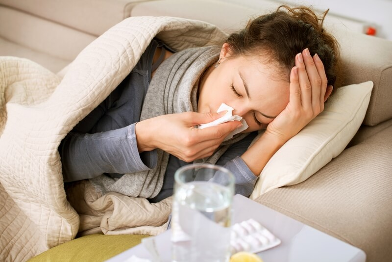 Sinusitis 6 Ways to Relieve Yourself from the Pain and Discomfort
