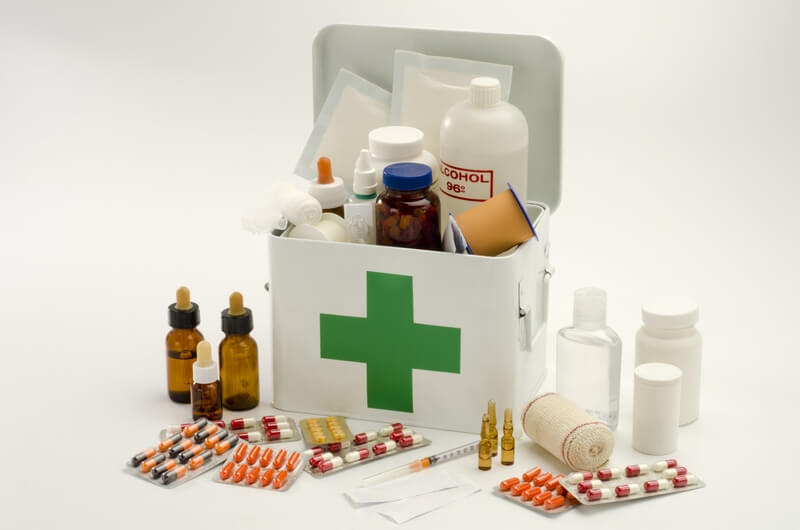 3 Easy Tips for Creating the Best First Aid Kit
