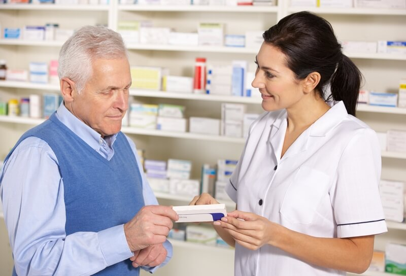 5 Rules in Managing Your Senior's Medications