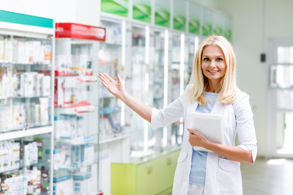 Finding the Best Pharmacy for You