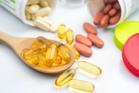 3 Reasons Why You Should Include Vitamins in Your Diet