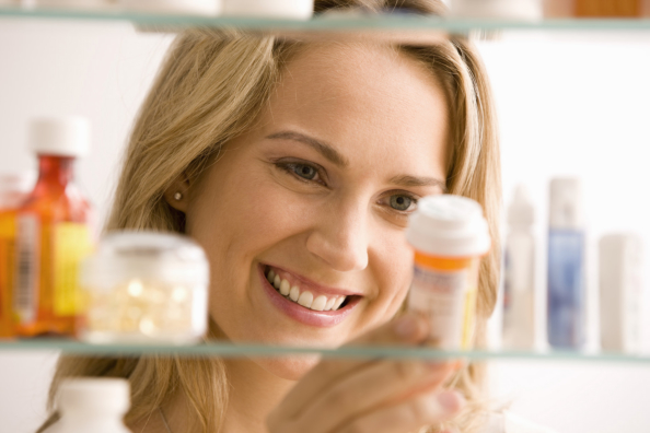 What Medicines and Supplies to Stock at Home