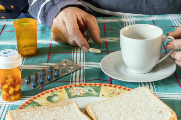 Dangerous Food-Drug Interactions You Should Avoid